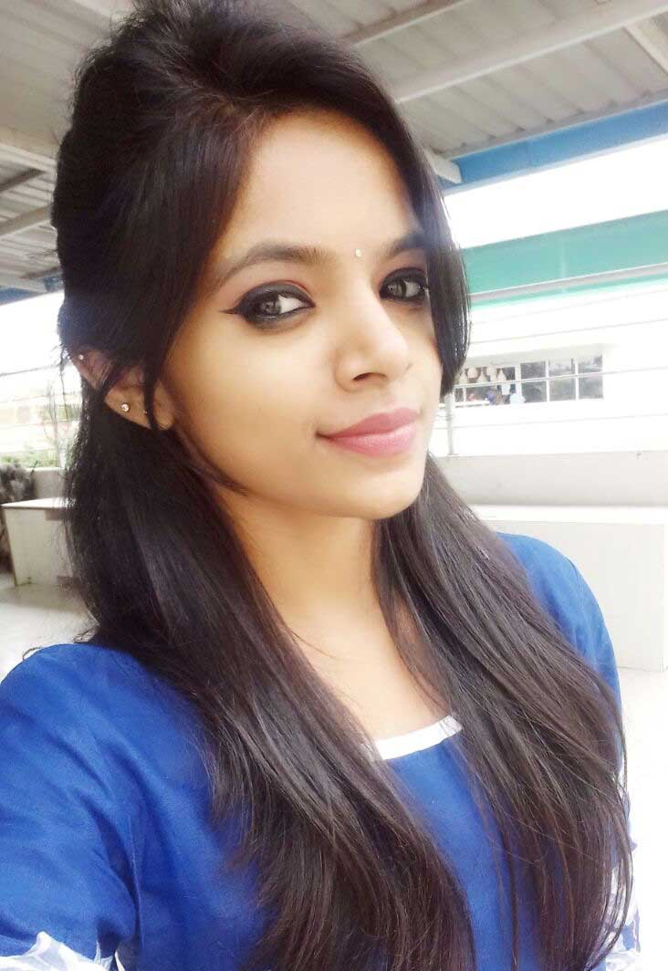 Monica Shweta Raj