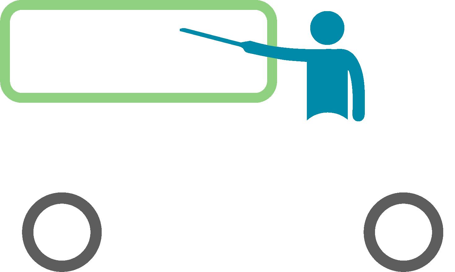 Teachers on Wheels